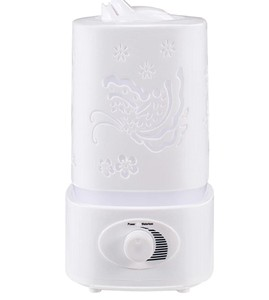Увлажнитель воздуха для дома и офиса с Алиэкспресс
