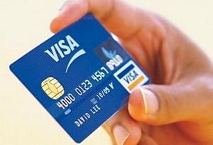 Как оплатить картой visa на Алиэкспресс ?